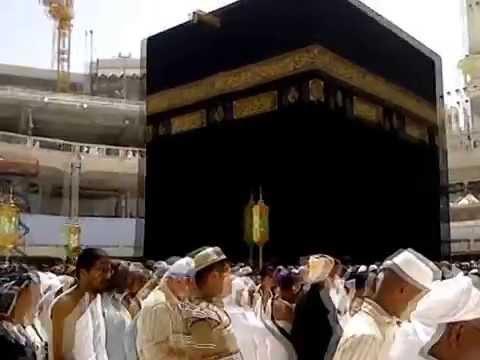 Kewajiban Melakukan Tawaf Wada Bagi Jemaah Haji.