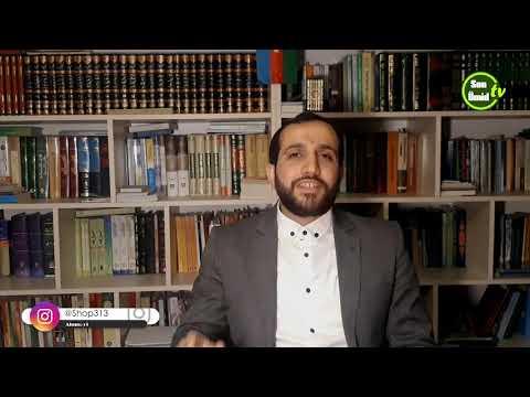 """"""" Qəflət (ibni mülcəm lənətullah) 2 """"Kamran Dadaşzadə"""