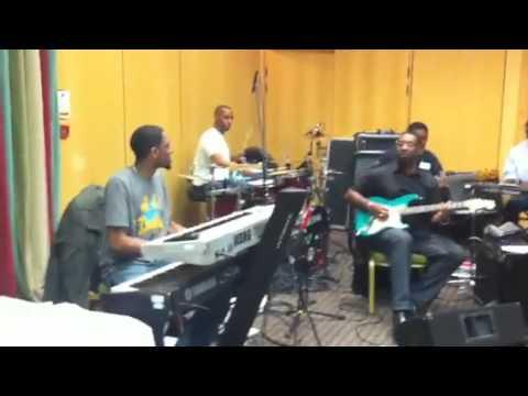 Mens Room Band