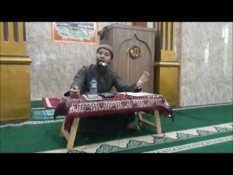 Apa Bedanya Haji dan Umrah? - Ustadz Firman Arifandi Lc., MA..