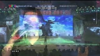 Dáng đứng Việt Nam - Đăng Dương | Hùng thiêng đất mẹ