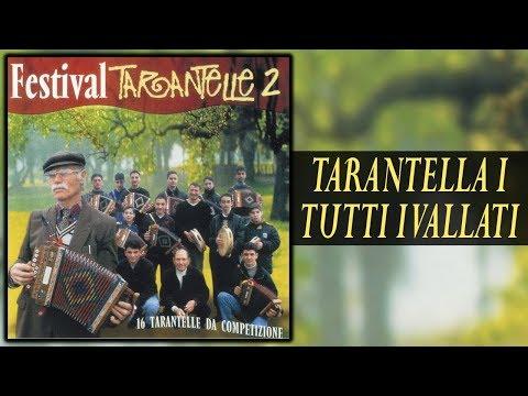 Giovanni Frascati, Ciccillo Martino - Tarantella i tutti i vallati