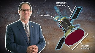 "The Parker Satellite Explained! ""NASA Touches the Sun!"""