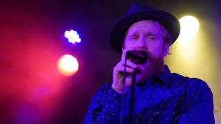 Alex Clare - I Love You Live at The Stone Pony