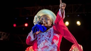 Chioma Jesus best Igbo Nigeria Gospel Live performance