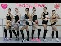 Ivan Reys X T Wild Teddy Bear TWRKography By Dasha G mp3