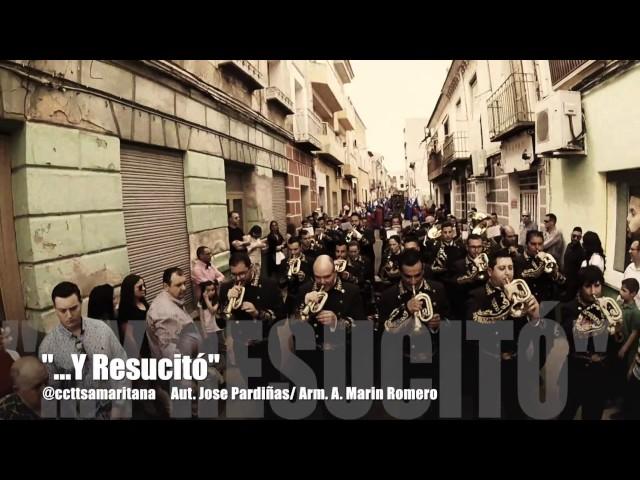 Banda CCTT Samaritana Alguazas 10