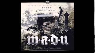 Bizzy Montana - Einfach weg