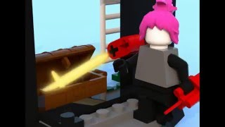 Lego ROBLOX set images