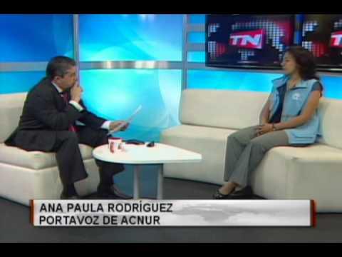 Ana Paula Rodríguez