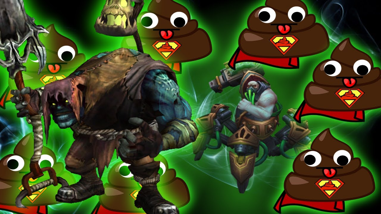 YORICK IN GAME IS ALWAYS A 6V9!! LEARN HOW TO POOP ON URGOT EVEN WHEN BEHIND! SEASON 10