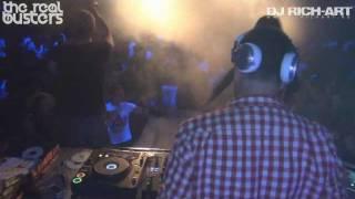 DJ RICH-ART @ ПИРАНЬЯ (ВОЛГОГРАД) (Август 2011)