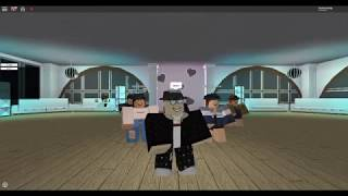 "ROBLOX BTS ""Mic Drop"" [PREVIEW]"