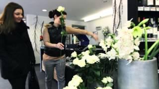 Blumenhaus Frei in Olten und Aarau