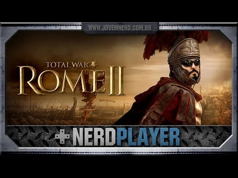 Total War: Rome II - Roma Escrotizadvs   NerdPlayer