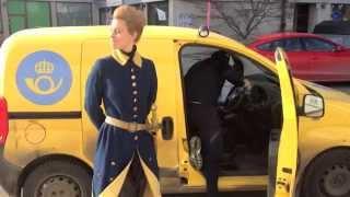 Frasse och Mats - The real Mens show - Carolus Rex