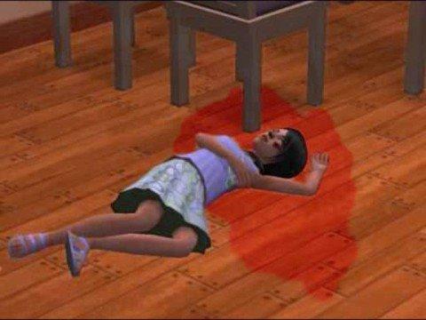 Martina McBride - Concrete Angel [The Sims 2]