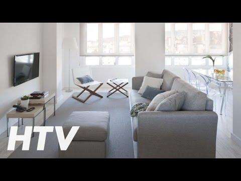Eric Vökel Boutique Apartments - Gran Vía Suites, Apartamento en Barcelona