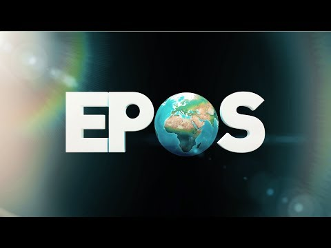 Introducing EPOS: Viable solutions to tackle solid Earth grand challenges