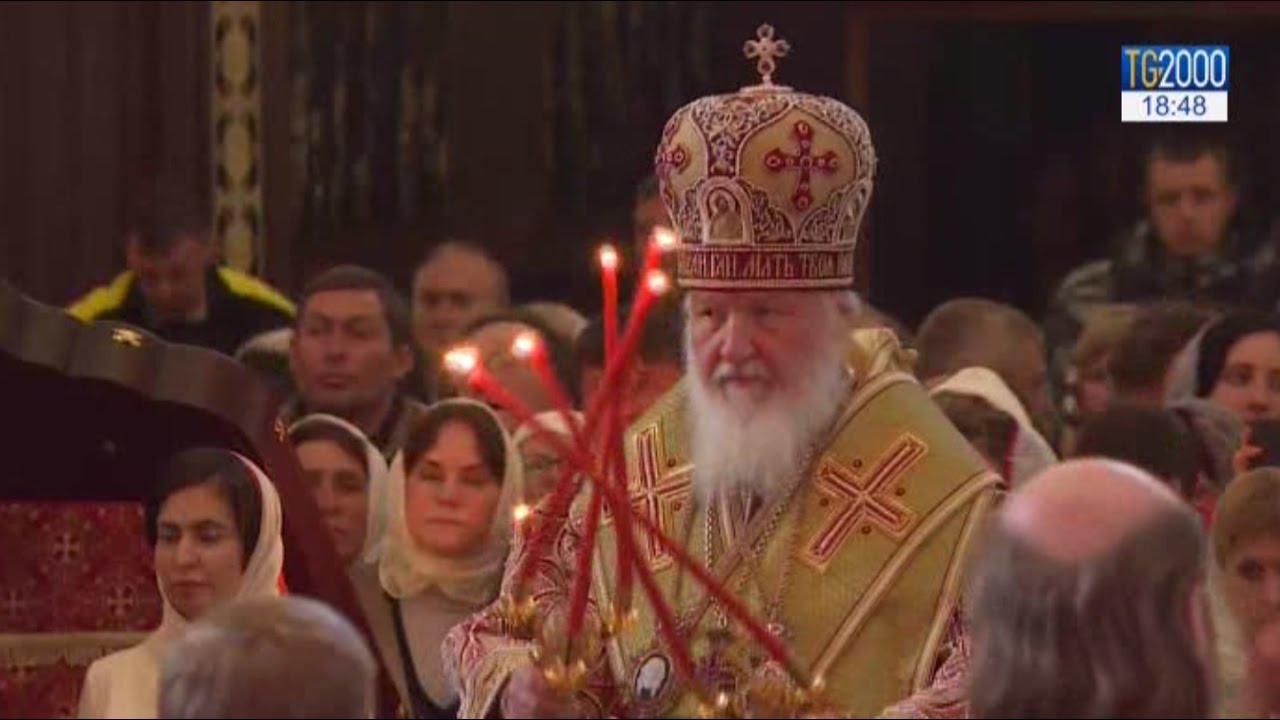 San Nicola Calendario.Le Reliquie Di San Nicola A Mosca Kirill Divisi Dal Calendario Ma Uniti Nella Festa