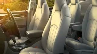 MVP Features - 2013 Buick Enclave Plano Dallas TX