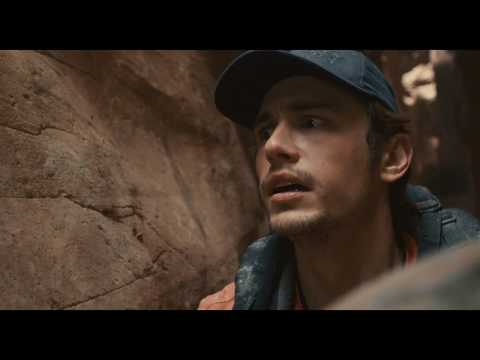 127 Hours (2010) - Accident Scene