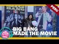 [G&B ASIA TV] BIGBANG MADE: THE MOVIE in PERU