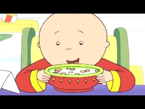 funny-animated-cartoons-🥄-caillou-loves-cereals-🥄-caillou-holiday-movie- -cartoons-for-kids