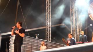 Rasmus Seebach Øde ø Valby d. 06.06.2015