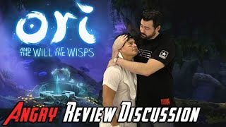 Ori and the Will of Wisps - Angry Review [Discussion] (Video Game Video Review)