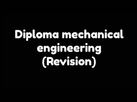 Diploma Mechanical Engineering notes (syllabus+hydraulics-1)