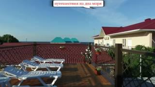 """Гостевой дом """"Бархан"""" в Кучугурах"""