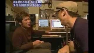 吉川晃司さん、地元広島の番組に出る時はいつも広島弁です(゚▽゚=)・・・...