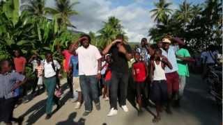 Olivier Martelly - Veye Yo