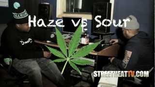 Jadakiss And Styles P Haze Vs Sour