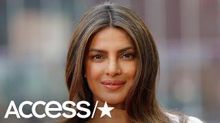 Priyanka Chopra Calls Return To Bollywood A 'Milestone Moment' And Nick Jonas Is 'Very Proud'