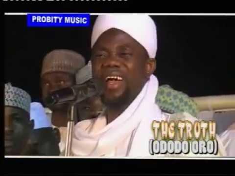 Download The Truth [Alh. Sheikh Sulaimon Farouk Onikijipa]  - Latest Yoruba 2018 Music Video