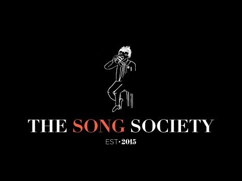 Jamie Cullum - Brick (Ben Folds Five). The Song Society No.1
