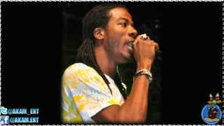 Gyptian - Overtime (Clean) [Overtime Riddim] July 2012