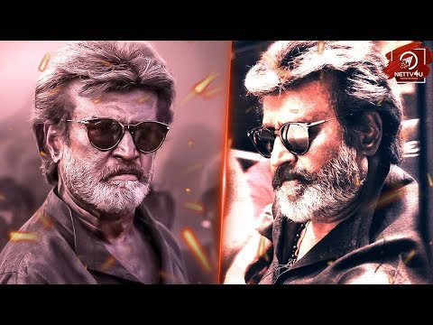 Kaala Teaser in 4 Days | Rajinikanth | Pa Ranjith | Dhanush