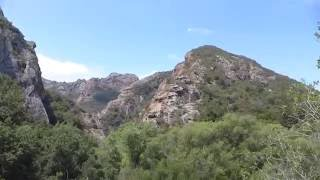 Calabasas, California - Malibu Creek State Park HD (2016)
