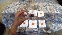 CCI Blazer Best 22LR Ammo For The Money?