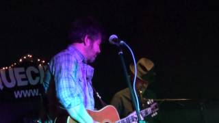 Howe Gelb & Grant Lee Phillips Live at 1.35 circa Cantù - 1.04.2015