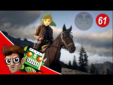 Red Dead Online is out this week and Skyward Sword might be Switchbound! - Pregame Discharge 61