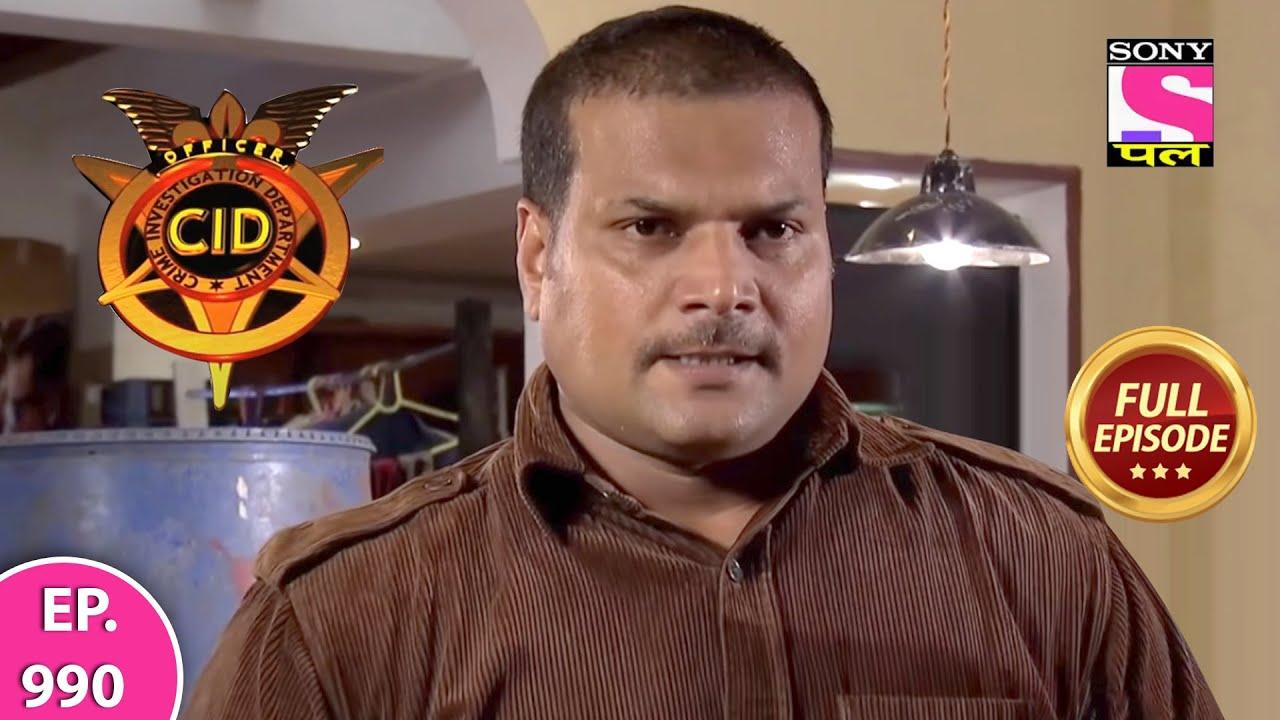 CID | सीआईडी | Ep 990 | Sonakshi In Danger | Full Episode