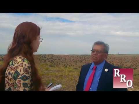 Santa Ana Pueblo Regains Ancestral Land