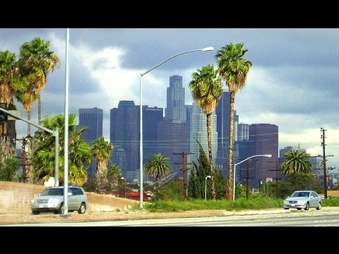 My beautiful city Los Angeles (Greater Los Angeles Area)