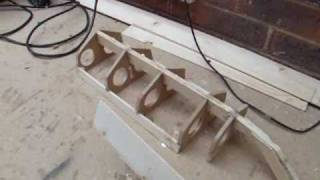 How To Build An RC Boat - Pt. 1