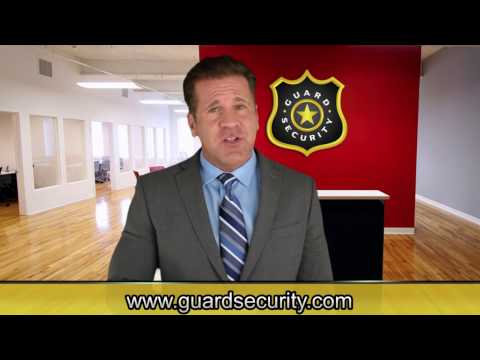 Security Guards Seattle, Security Companies, Services