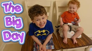 1 Year Old & 3 Year Old Autism Testing